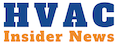 HVAC Insider News Logo